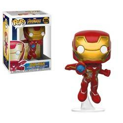 Avengers - Infinity War - Iron Man
