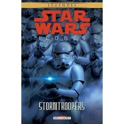 Icones : Stormtroopers