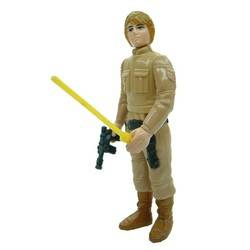 Luke Skywalker (Bespin Fatigues) - Brown Hair