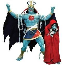 Glow-in-the-Dark Mumm-Ra 2-pack (14 inch)
