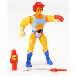 Lion-O - Thundercats Leader
