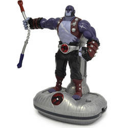 Panthro Deluxe