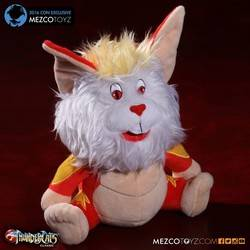 Snarf Plush SDCC