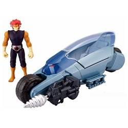 ThunderRacer (with Lion-O)