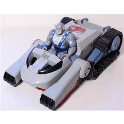 Thundertank - Powerful Transforming battle tank.