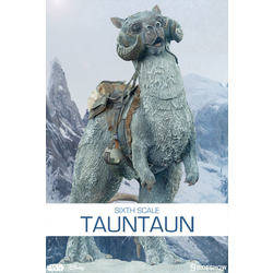 The Empire Strikes Back - Tauntaun Deluxe