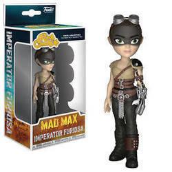 Mad Max Fury Road - Furiosa