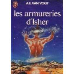 les armureries d isher