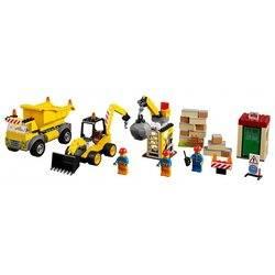 Casse De Lego La Juniors Martin 10733 vNOm80nw