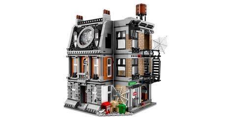 Des Du Marvel Protection Lego La Pour Saints Saint Bataille cqRL5Aj34