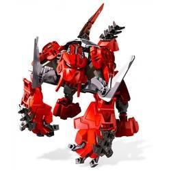 Raw Jaw Lego Hero Factory Set 2232