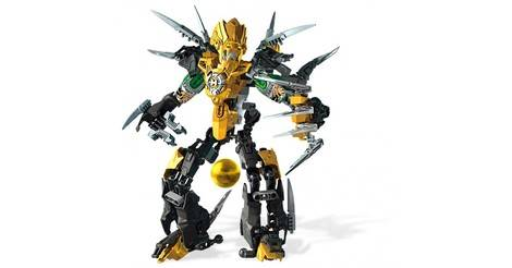 Rocka Xl Lego Hero Factory Set 2282