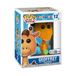 Toys'R Us - Geoffrey Flocked