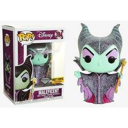 The Sleeping Beauty - Maleficent Diamond Collection