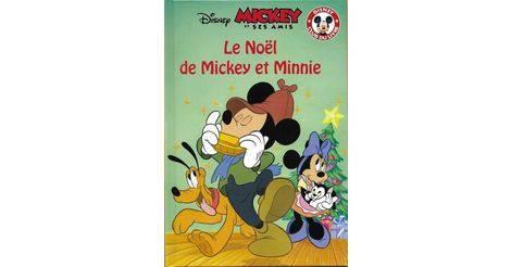 Le no l de mickey et minnie mickey club du livre - Le noel de pluto ...