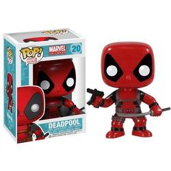 Marvel Universe - Deadpool