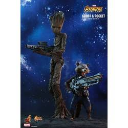 [COPY] Avengers Infinity War - Groot