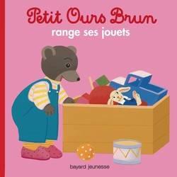 petit ours brun a le bras cass livre petit ours brun. Black Bedroom Furniture Sets. Home Design Ideas