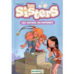 Les sisters olympiques