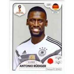 Antonio Rüdiger - Germany