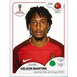 Gelson Martins - Portugal