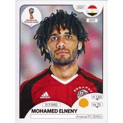 Mohamed Elneny - Egypt