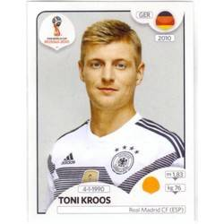 Toni Kroos - Germany