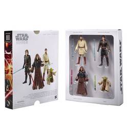 Star Wars Digital Release Commemorative Collection, Episode III: Revenge of the Sith