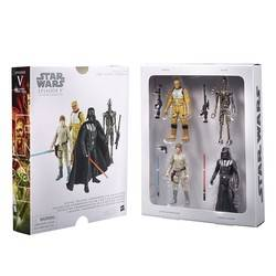 Star Wars Digital Release Commemorative Collection, Episode V: The Empire Strikes Back