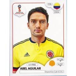 Abel Aguilar - Colombia