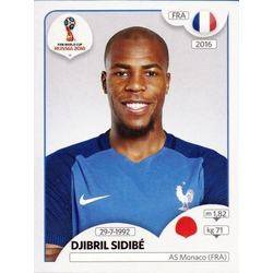 Djibril Sidibé - France