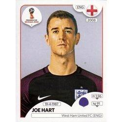 Joe Hart - England