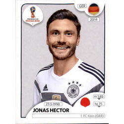 Jonas Hector - Germany