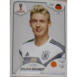 Julian Brandt - Germany
