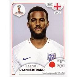 Ryan Bertrand - England