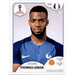 Thomas Lemar - France