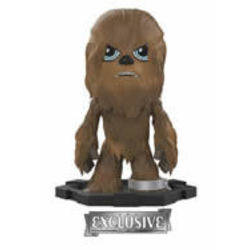 Chewbacca Prisoner