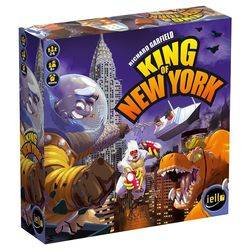 King of New-York