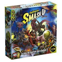 Smash Up - Jeu de base