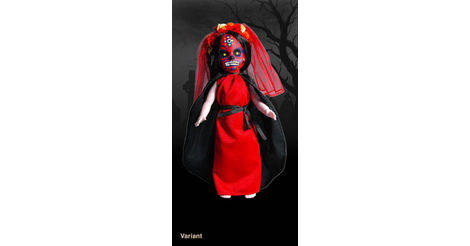 Santeria Variant - Living Dead Dolls Classics