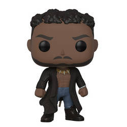 Black Panther - Erik Killmonger