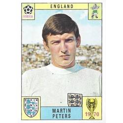 Martin Peters - England