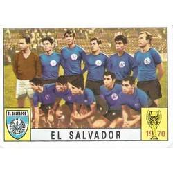Team - El Salvador