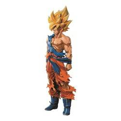 Goku - Super Master Stars Piece Dimension