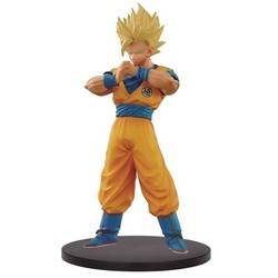 Son Goku SSJ 2 DXF Super Warriors Vol.5