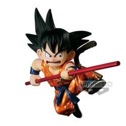 Young Son Goku Metal version - SCultures