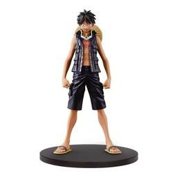 Monkey D Luffy - DXF Grandline Men Gold Vol 6