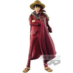 Monkey D. Luffy - King of Artists 20th Anniversary