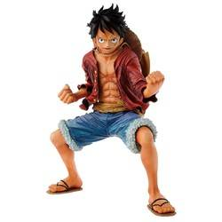 Monkey D. Luffy - Sculpture King of Artist