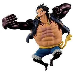 Monkey D. Luffy - Scultures Gear Fourth